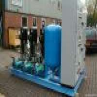 Pump Sets Manufacturer