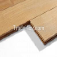 unfinished burma solid teak timber flooring Manufacturer