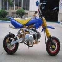 Extremly Dirt Bike 110cc Manufacturer