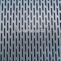 Punching Perforated Metal Mesh Manufacturer