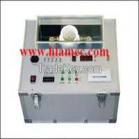 Transformer Oil BDV Testing Equipment Manufacturer