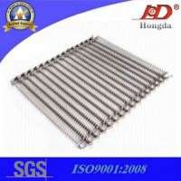 Stainless steel mesh belt Manufacturer