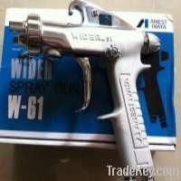 HVLP spray gun Manufacturer