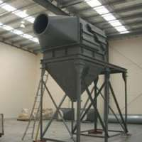 Multi Cyclone Dust Collector Manufacturer