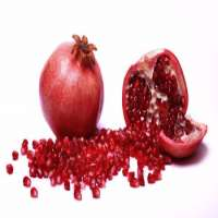 Fresh Pomegranates  Manufacturer