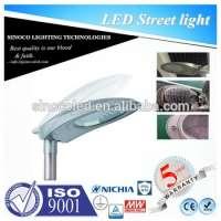 aluminum street lighting led lamp