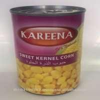 Canned Sweet Kernel Corn