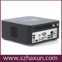 Linux Dual Core Mini Desktop PC WIFI