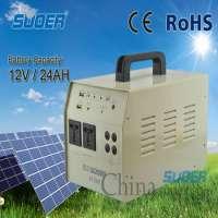 Solar Home Use Power Inverter Generator Manufacturer