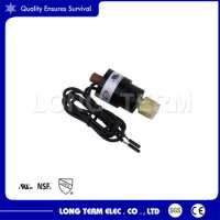 UL Approved Air Compressor Pressure Switch Manufacturer