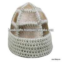 CAP IN WOOL AND COW HAIR Manufacturer