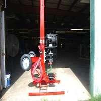 Well Drilling Machine Driller Tool Manufacturer