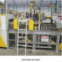 Mineral Wool Stitching Machine
