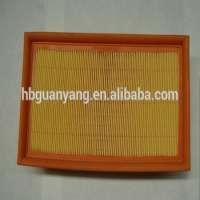 1110940004 hepa automotive air Filter Manufacturer