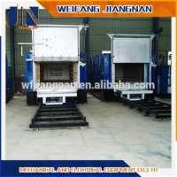 Low Vacuum Heat Treatment Resistance Furnace Manufacturer