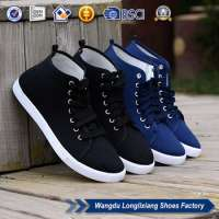 Man footwear fashion casual shoes