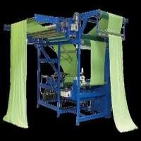 Automatic Edge Sewing Machine