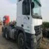 Used Mercedes Benz Tractor HeadDump truckCargo truckconcrete mixer truck  Manufacturer