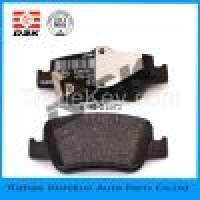 car disc brake pad FMSId15738783 Manufacturer