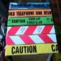 Carpet Tapes and Hazard tape Manufacturer