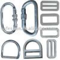 DRing Cam buckle and carabiner Manufacturer