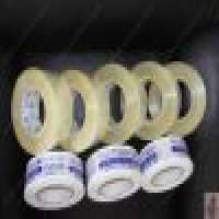 Wrapping Tape; Masking Tape; Warnning Tape; Kraft Paper Tape and BOPP Manufacturer