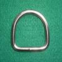 stainless steel D ring Manufacturer