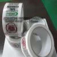 printed bopp tape Manufacturer