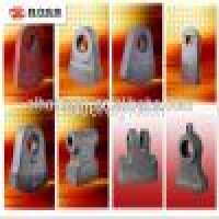 cement plant hammer crusher spare parts Manufacturer