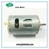 R540 dc motor car window small engine  Manufacturer