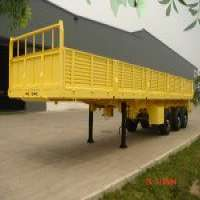box trailer Manufacturer