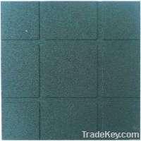 Rubber Paver Rubber Brick Rubber Flooring Tile Rubber Tilerubber Pa Manufacturer