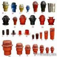 steel foot valve Manufacturer