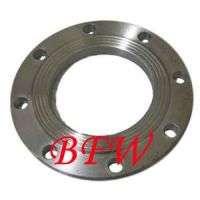 forge steel flange Manufacturer