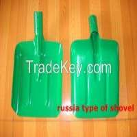 cheaper farming tools types of spade shovel Manufacturer