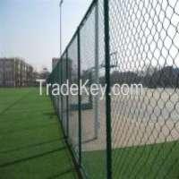 Chin link steel mesh Manufacturer