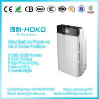 household supplies appliance air purifiers Haier Manufacturer