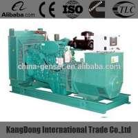 DIESEL Generator Power Manufacturer