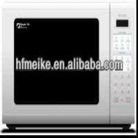 Digital Stainless Steel Microwave Manufacturer