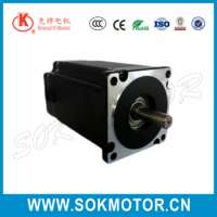 brushless dc motor electric vehicle Manufacturer