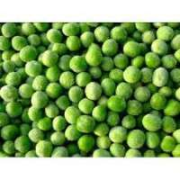 Pealed Green Peas Manufacturer