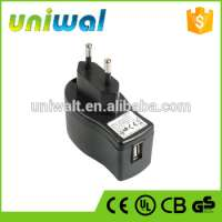 mobile phone power single usb charger Manufacturer