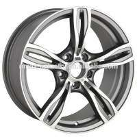 Concave replica car wheel rim