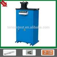 Electronic Broaching Machine for Metal Impacting