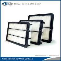 Vehicle Parts  Air Filter