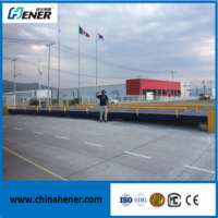 Electronic weighbridge trucks Manufacturer