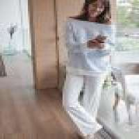 Peruvian pima cotton pajamas women pima cotton nightwear women sleepwear  Manufacturer