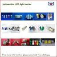 Auto led light and Indicator light Manufacturer