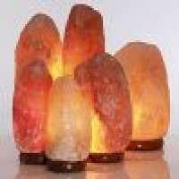 Natural himalaya rock salt lamp Manufacturer