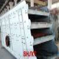 circular vibrating screen Manufacturer